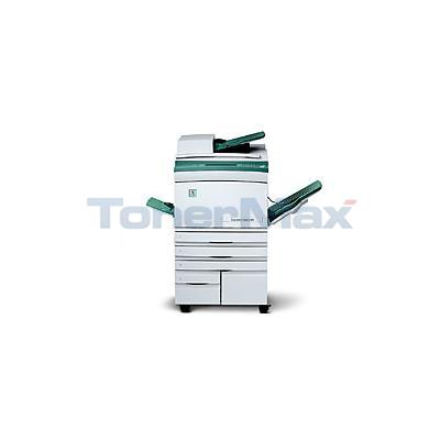 Xerox Document Centre 545